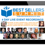 Best Sellers Summit 2016